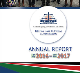 annual report top klrc