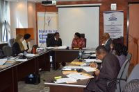 KLRC-chair-sharing-a--word-with-hon-Muthoni-Wamuchomba